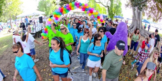 Corona Life Services Walk for Life.007